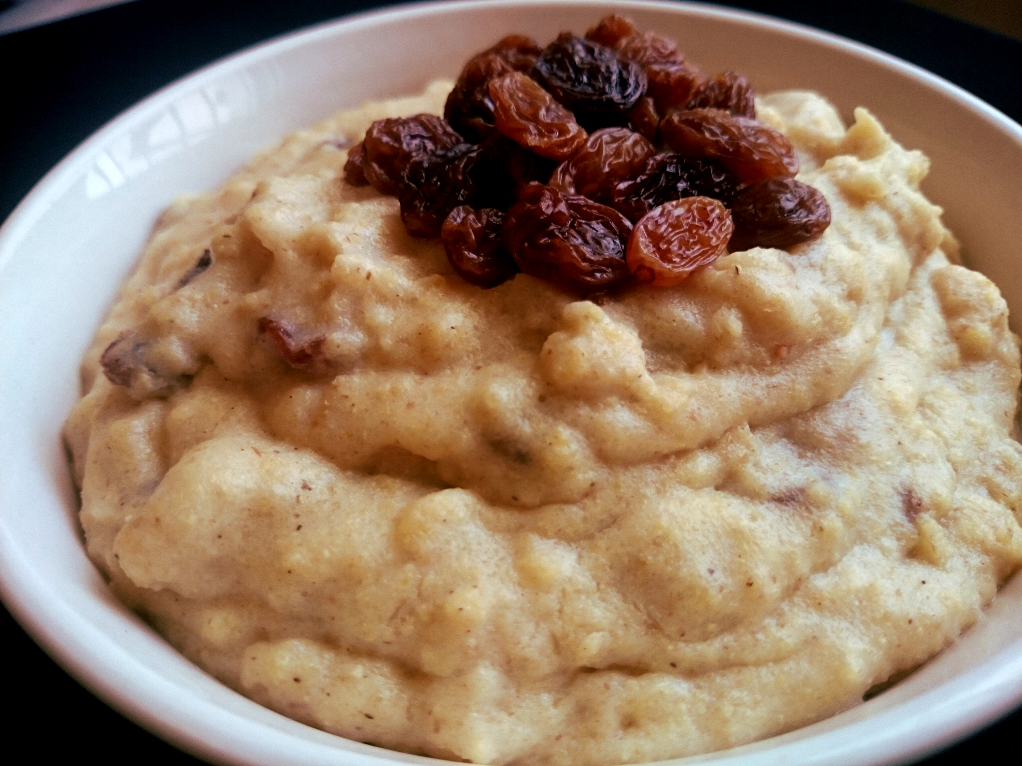 Grits for breakfast recipe vegirous september 2nd is americas national grits for breakfast day and in honor of this very special day i made grits and had it for breakfast grits is a native forumfinder Gallery